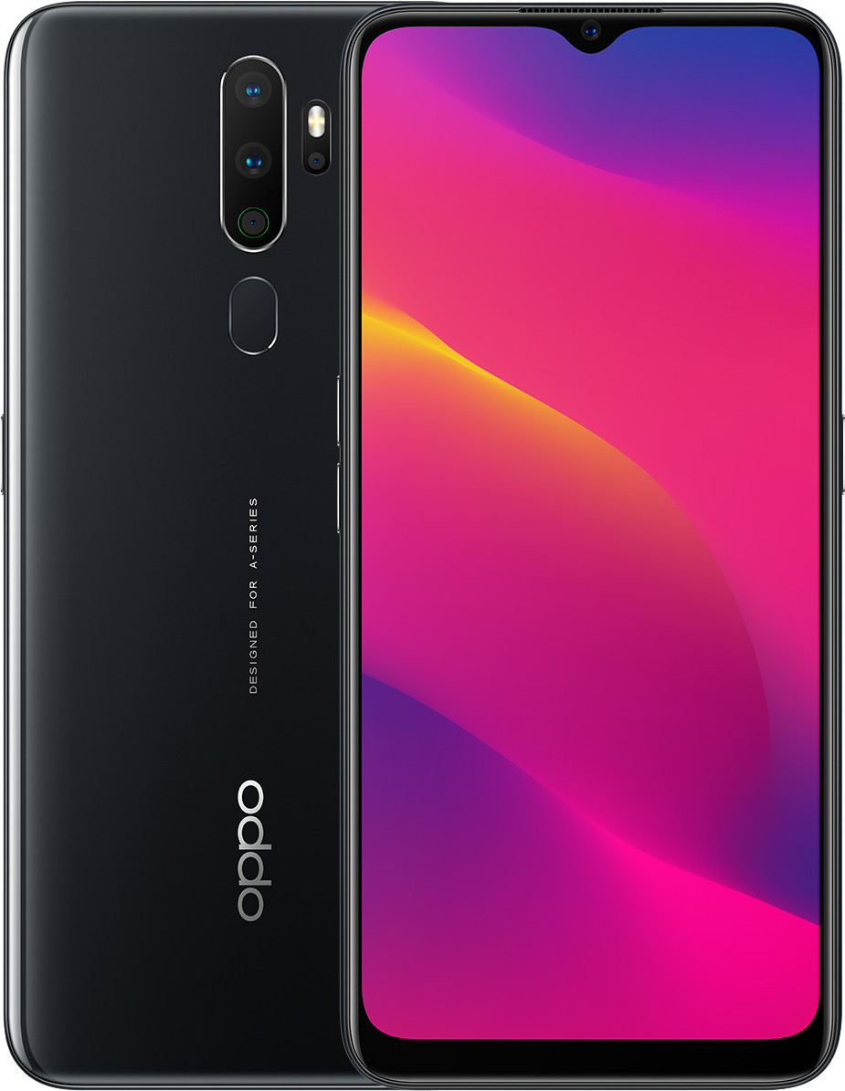 oppo a52 review